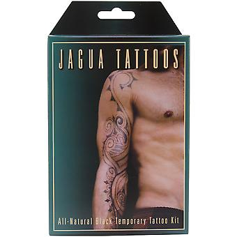 Earth Jagua Body Painting Kit Ej2 G