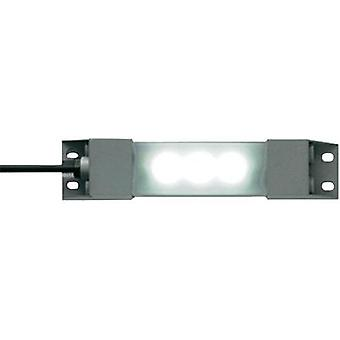 Industrial LED indicator light White 1.5 W 60 lm 24 Vdc Idec (L x W x H) 134 x 27.5 x 16 mm
