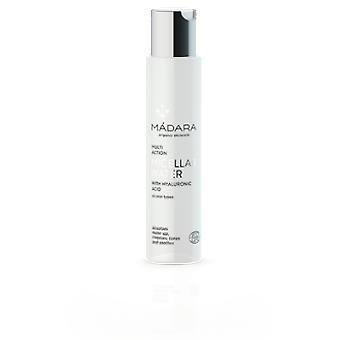 Mádara New Micellar Water 100ml (Cosmetics , Facial , Facial cleansers)