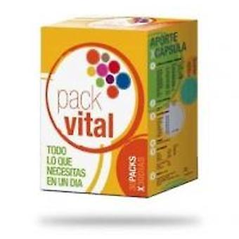 Agricultural crafts Pack Vital 30Sbrs. (Dietetics and nutrition, sports diet, other)