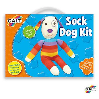 Andreu Toys Sock Dog (Toys , Educative And Creative , Arts And Crafts , DIY)