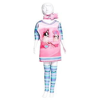 Dress Your Doll Sally Chihuawa