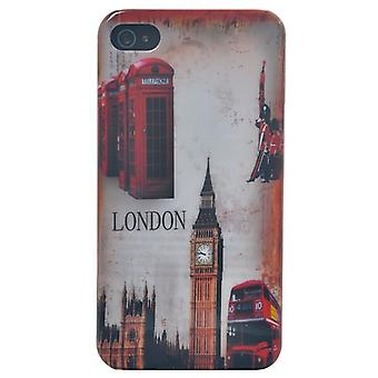 Cover IPhone 4/4S-Londra