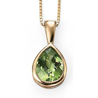 9 ct Gold Necklace Original