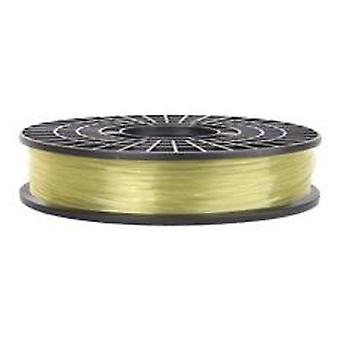 Colido 3d-gold pla filament translucent yellow 1.75mm