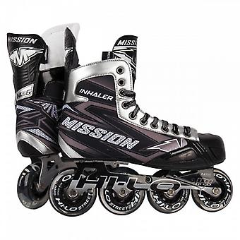 Mission inhaler NLS6 inline skates junior
