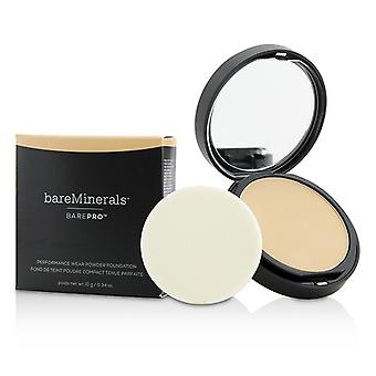 BareMinerals BarePro Performance Wear Powder Foundation - # 04 Aspen 10g/0.34oz