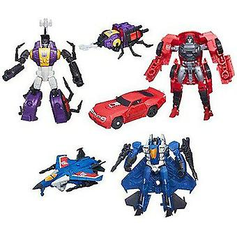 Hasbro Transformers-Generations (Toys , Action Figures , Vehicles , Dolls)