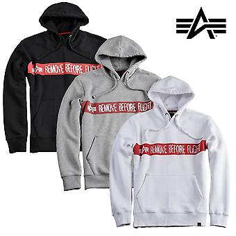 Alpha industries RBF Hoody