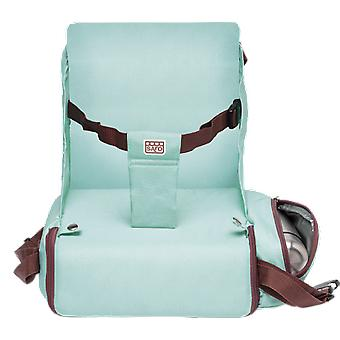 Saro Chair / Bag  All You Need  in Turquoise or Blue and Red