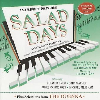 Salad Days (1954 Original London Cast) by Original London Cast