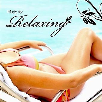 Musique pour relax - Music for Relaxing [CD] USA import