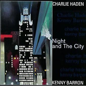 Hougaard/Barron - nat & by [CD] USA importerer