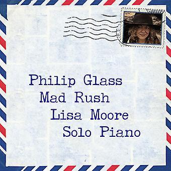 Glas / Moore - gal haste metamorfose I-V Etude 2 Satyagraha [CD] USA import