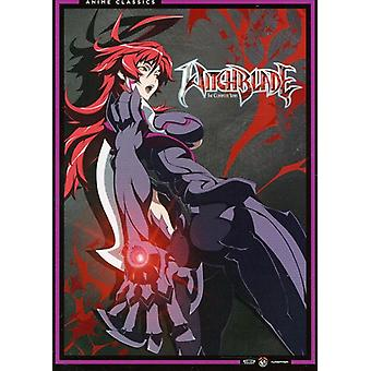 Witchblade - Witchblade: Box Set-Classic [DVD] USA import