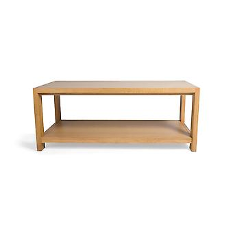 Direct Home Living Reno Oak Coffee Table