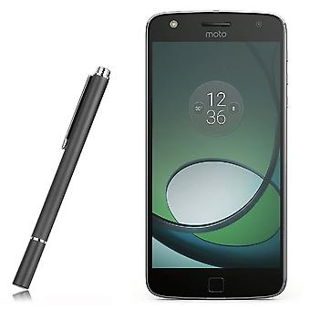 InventCase Premium Round Thin Tip Capacitive Disc Stylus Pen for Samsung Galaxy A7 2017