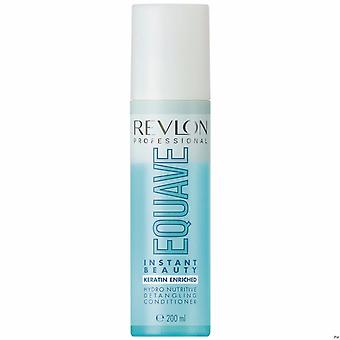 Revlon Professional Equave Hydro Nutritive Detangling Conditioner 200ml