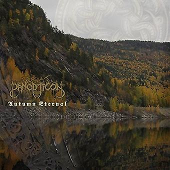 Panoptikon - efteråret evige [CD] USA importerer