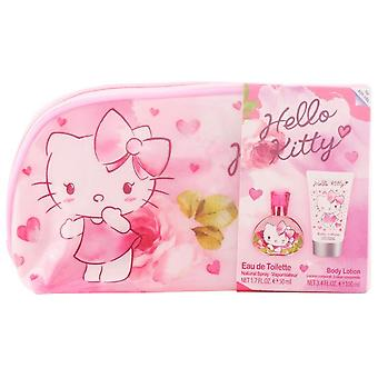Hello Kitty Parts Pack 3 (Enfant , Parfums)