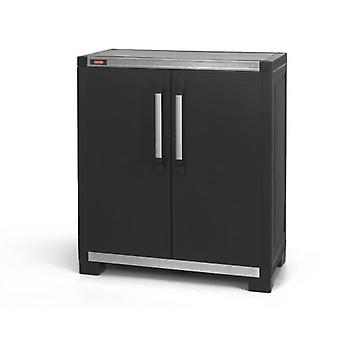 Keter XL Pro Low Storage Cabinet (DIY , Tools , Inventory systems , Storage)