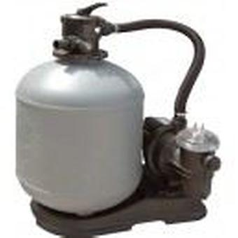 Toi Sand filter 15m3 / h (PPF200-15000 (TOP)) (no hoses and no sand)