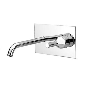 Galindo Batlo sink faucet wall without semiautomatic drain