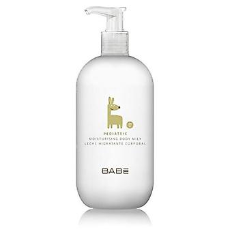 Babe Pediatric Body Moisturizing Milk 500 ml