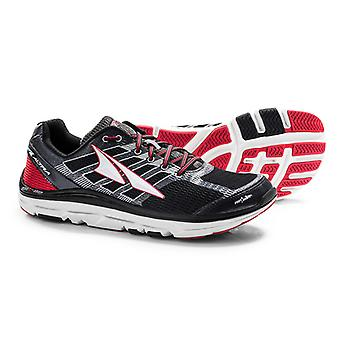 Altra Provision 3 Mens Shoes Black/Red