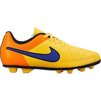 Nike Tiempo Rio II FG 631286858 Fußball Sommer Kinderschuhe