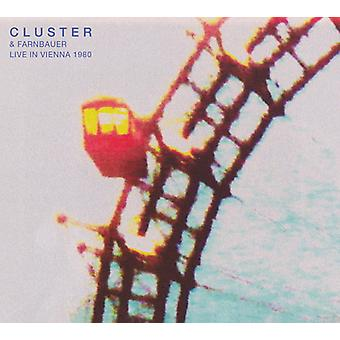 Klynge & Farnbauer - Live i Vienna 1980 [Vinyl] USA import