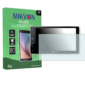 Pioneer SPH-DA120 (AppRadio 4) Screen Protector - Mikvon Health (Retail Package with accessories)