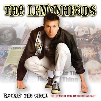 Lemonheads - Rockin ' skal [CD] USA import
