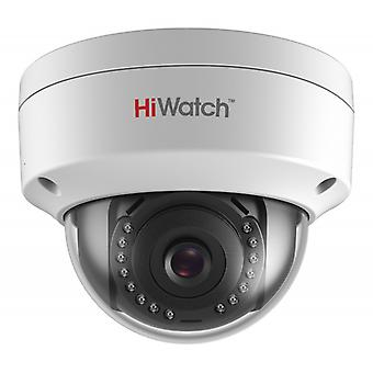 HiWatch DS-I231 2MP Dome network camera, 1080 p, IP67, ONVIF, PoE,