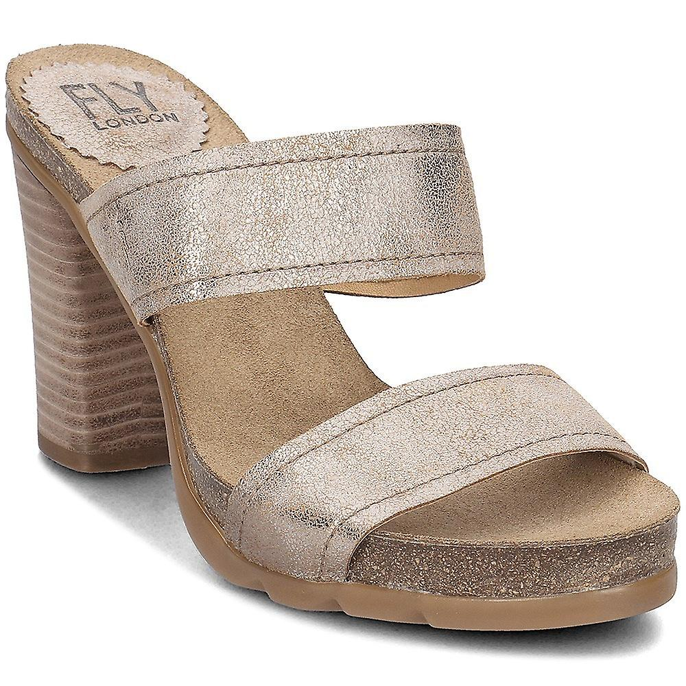 Fly Universelle Femmes Chaussures P144244003 London HPnxzwHCrq