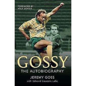 Armel l'autobiographie par Jeremy Goss & Edward CouzensLake & Mick Dennis