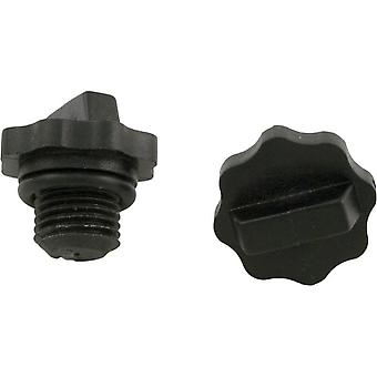 Carvin Jacuzzi 31-1609-06R2 Drain Plug with O-Ring (Set of 2)