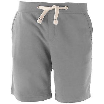 Kariban Mens Fleece Shorts