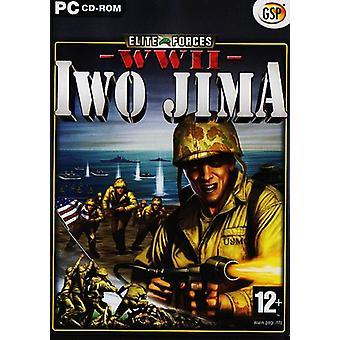 WWII woJima (PC)