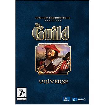 Guild univers (PC)