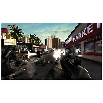 Tom Clancys Rainbow Six Vegas 2 (PS3)