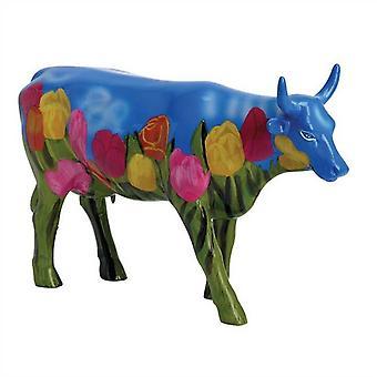 Países Bajos del Cow Parade (grande)