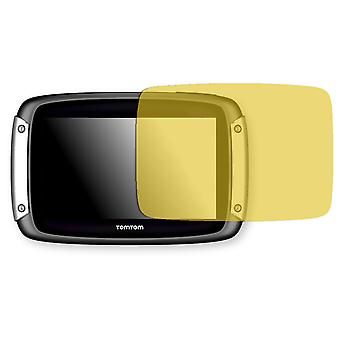 TomTom rider 410 display protector - Golebo view protective film protective film