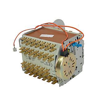 Hoover Waschmaschine Timer - AQ130