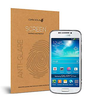 Celicious Matte Anti-Glare Screen Protector for Samsung Galaxy S4 Zoom [Pack of 2]