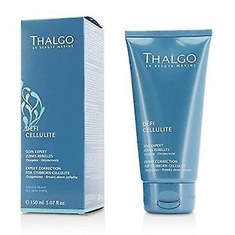 Thalgo Defi Cellulite Expert Correction For Stubborn Cellulite - 150ml/5.07oz