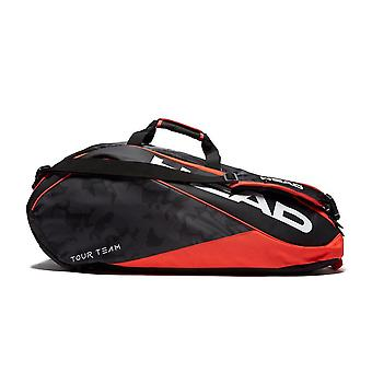 Head Tour Team 9R Supercombi Tennis Racket Bag