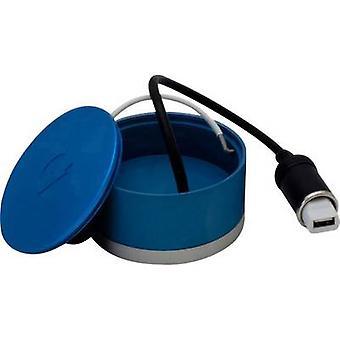 Thermoelectric generator Powerspot Lanyard Basic LANY-BASIC Blue, Silver