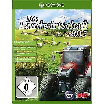 Die Landwirtschaft 2017 Xbox One USK: 0