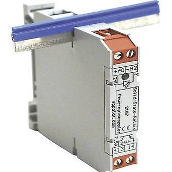 Appoldt 2105 POK24/3 DC/DC-alimentation-Opto coupleur